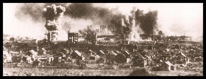Великая Сталинградская битва в памяти народа и каждой Советской семьи